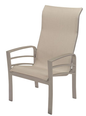 Picture of Skyway High Back Dining Chair