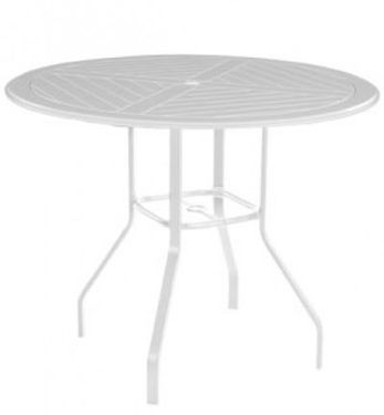 Picture of Round Bar & Balcony Tables