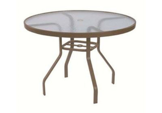 """Picture of 42"""" Dining Table"""