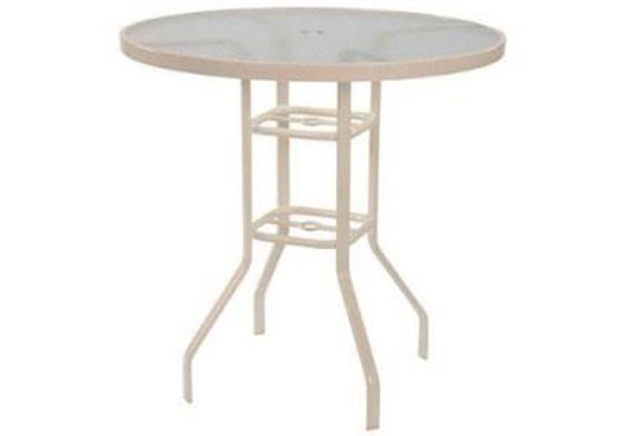 """Picture of 42"""" Balcony Table"""
