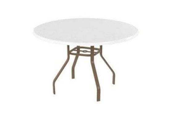 """Picture of 48"""" Dining Table"""