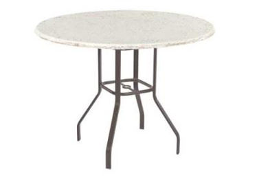 "Picture of 48"" Balcony Table"