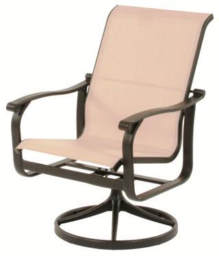 Picture of High Back Swivel Tilt Chair – Model: 4716