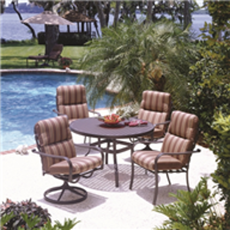 Picture for category Rosetta Cushion Furniture