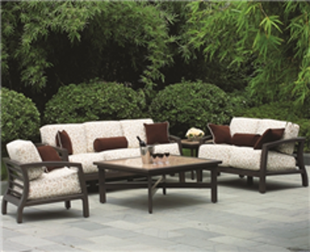 Picture for category Madrid Cushion Furniture
