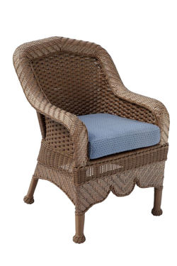 Picture of Dining Chair – Model: 104-00