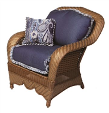 Picture of Leisure Chair – Model: 104-12