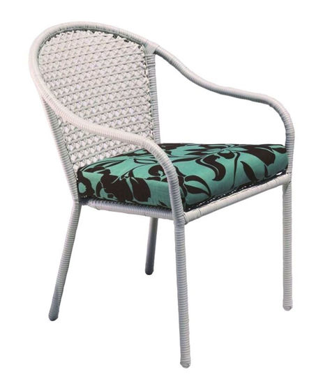 Picture of Cafe Chair – Model: 123-02