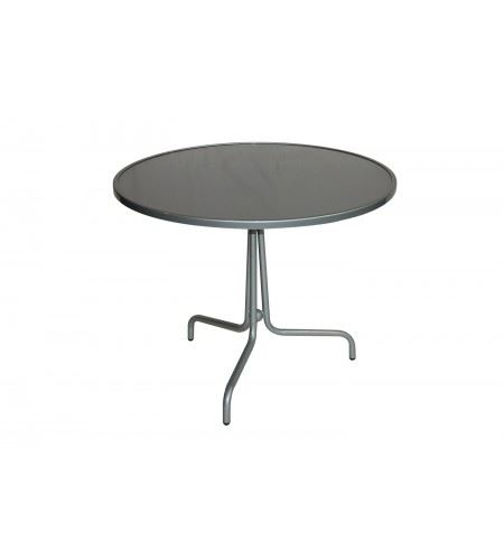 """Picture of BRIO 36"""" ROUND BISTRO TABLE - SOLID TOP – Model: 1A0022"""