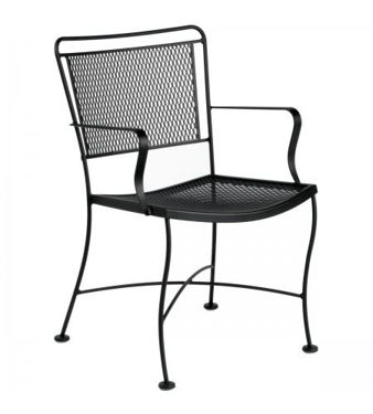 Picture of CONSTANTINE DINING ARM CHAIR – Model: 130009