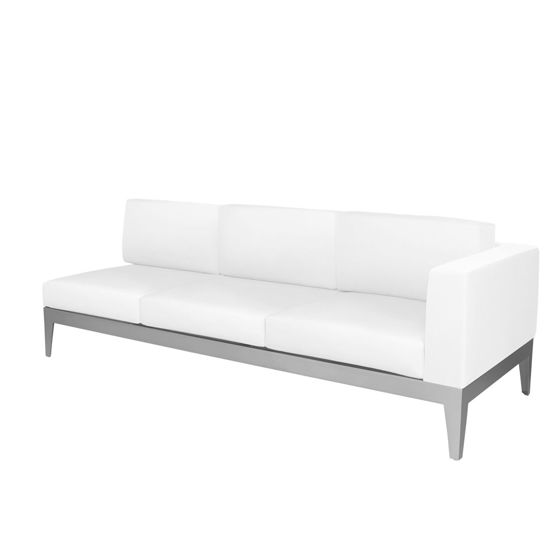 Picture of South Beach Right Arm Sofa SO-3201-123