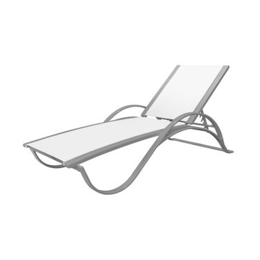 Picture of Atlantic Wide Rail Chaise w/ Arms SO-3005-904