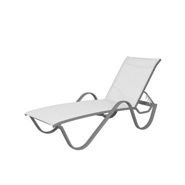 Picture of Pacific Chaise w/ Arms SO-3007-104