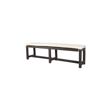 Picture of St Tropez Bench - Seats 4 SO-2003-184
