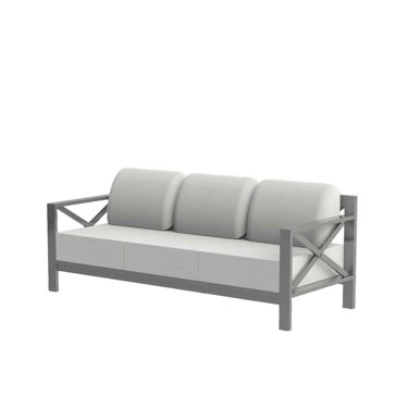 Picture of Dynasty Sofa SO-3205-103