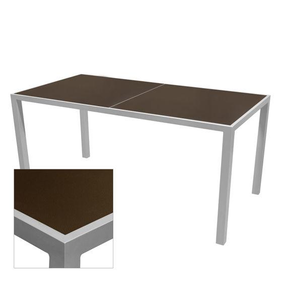 Picture of Sedona Dining & Bar Table Base (Rectangular)