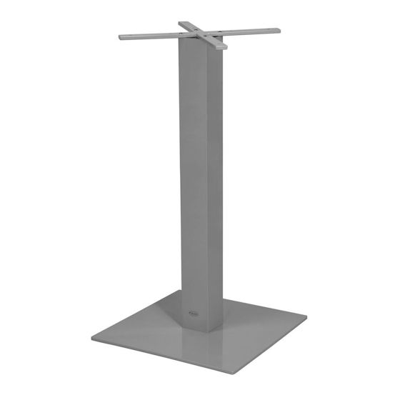 Picture of Verona Large Square Bar Table Base sc-1008-596