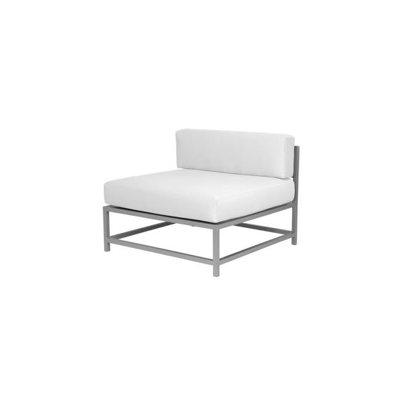 Picture of Delano Armless Chair SO-3209-131