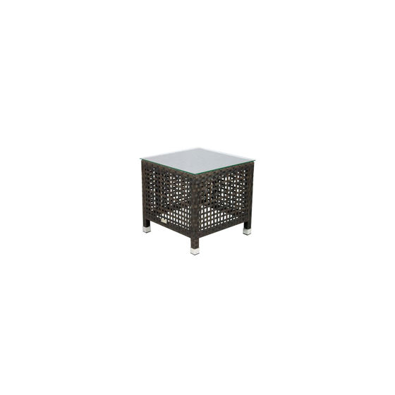 Picture of Matterhorn Side Table (Square) SO-2009-302