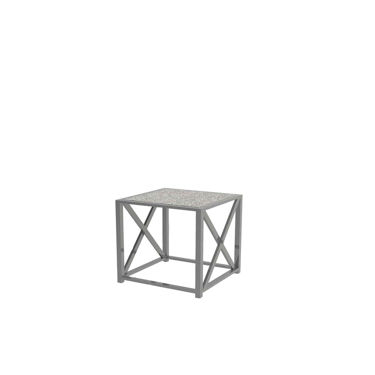 Picture of Dynasty End Table (Square) SO-3205-303