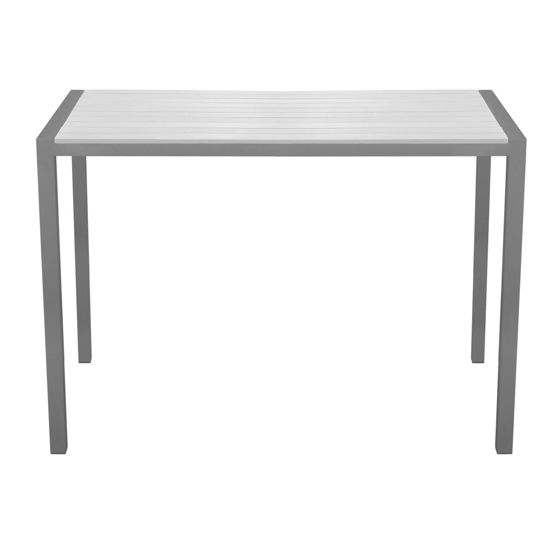 Picture of Modera Bar Table (Rectangular) SO-3203-316