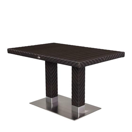 Picture of Arizona Rectangular Dining Table (Espresso) SC-2206-314-ESP