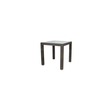 Picture of St Tropez Dining Table - Seats 4 (Square) SO-2003-305