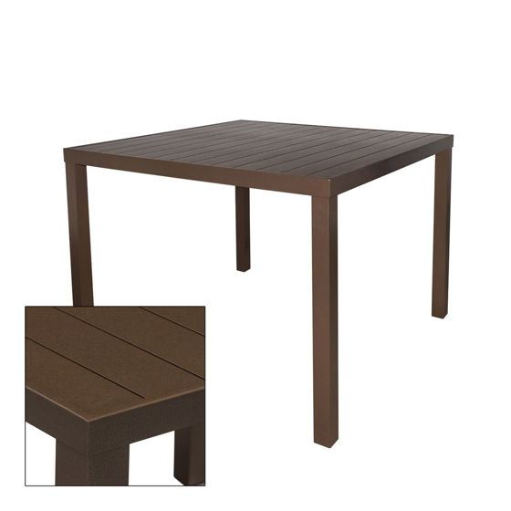 Picture of Liam Dining Table (Square) SO-1012-305 / SO-1012-306 / SO-1012-924
