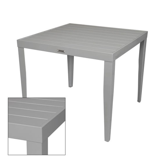 Picture of South Beach Dining Table (Square) SO-3201-305