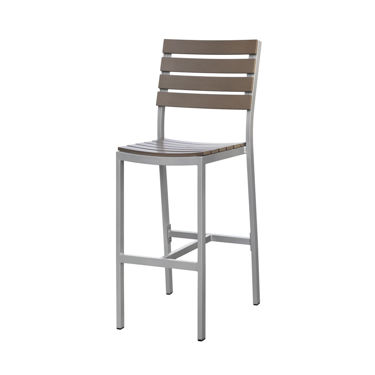 Picture of Vienna Bar Side Chair (Gray) SC-2404-172