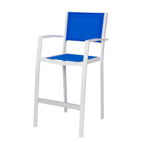 Picture of Fusion Bar Arm Chair SO-3001-173