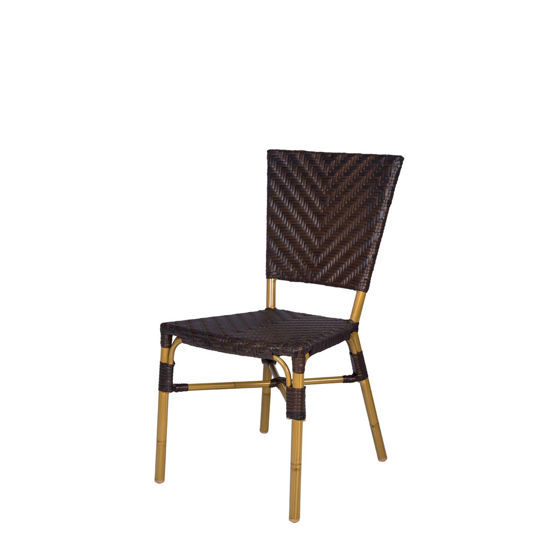 Picture of Capri Dining Side Chair SC-2202-162