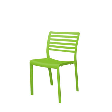 Picture of Savannah Dining Side Chair (Green) SC-2603-162