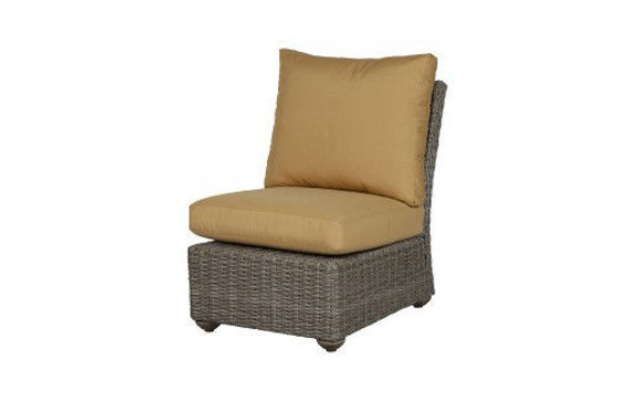 Picture of Oxford Armless Lounge Chair