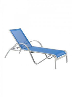 Picture of REDINGTON SUNLOUNGER