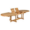Stirling Extending Dining Table 320