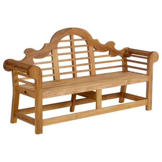 Sissinghurst Seat