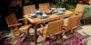 Monaco Dining Table 150