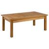 Monaco Low Table 100