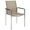 Mercury Dining Armchair