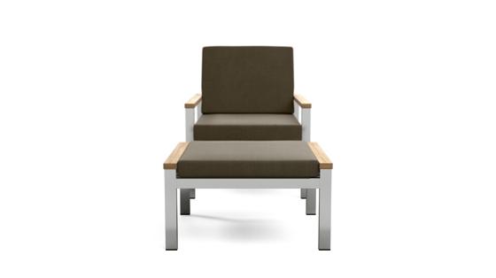 Equinox Occasional Armchair