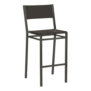 Equinox HD Chair Steel
