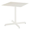 Equinox Pedestal Table 70 Ceramic Top