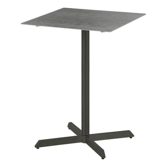 Equinox HD Pedestal Table 70