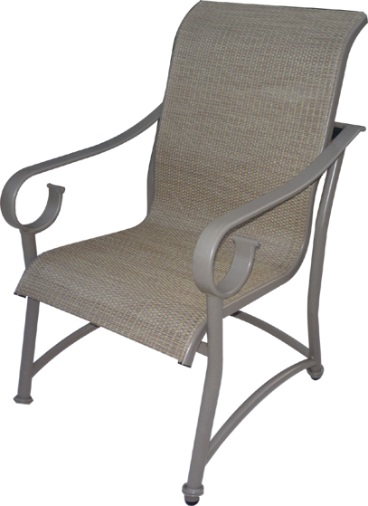 Picture of Sling Chair S-50