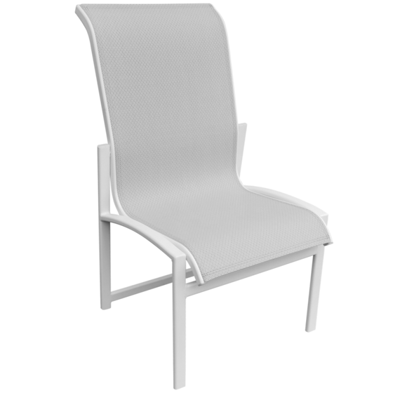 Picture of Sling Side Chair DA-49HB
