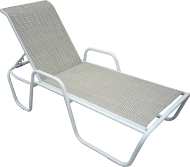 Sling Chaise Lounge – CK-151SLA