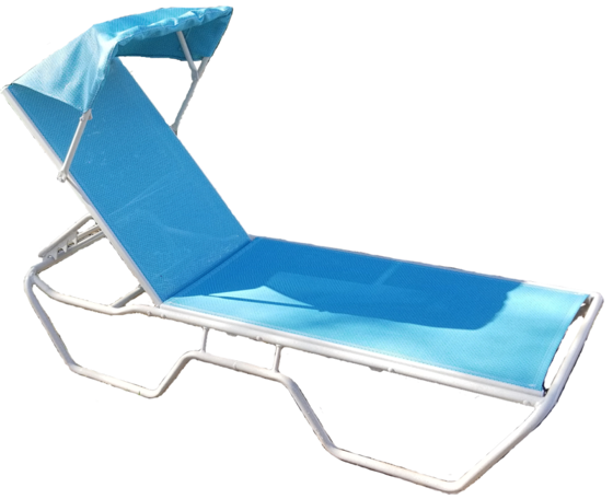 Sling Chaise Lounge C-150CNP