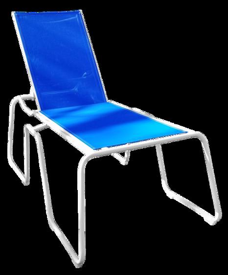 Senior Friendly Sling Lounge SF-152SL