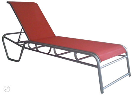Picture for category SLING ALUMINUM FURNITURE